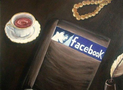 Facebook-turk
